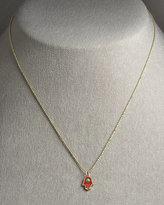 Hamsa Necklace; Small