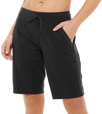 Tek Gear Women's Essential Bermuda Shorts