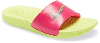 Nike Kawa Sport Slide Sandal