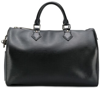 Louis Vuitton pre-owned Speedy holdall