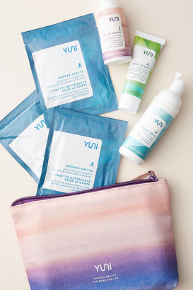 Yuni Beauty On The Run Travel Kit By in Assorted Size ALL