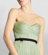 Thumbnail for your product : Maria Lucia Hohan Doris Gown