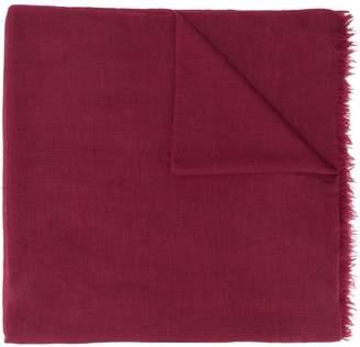 Denis Colomb Toosh Lisse shawl