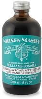 Williams-Sonoma Nielsen-Massey for Williams Sonoma Madagascar Bourbon Tahitian Vanilla Extract, 8-Oz.