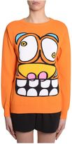 Jeremy Scott Crew-neck Jumper