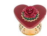 Dolce & Gabbana rose heart ring