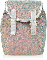 Monsoon Disco Glitter Mini Rucksack