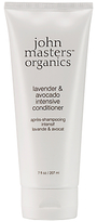 John Masters Lavender & Avocado Intensive Conditioner, 207ml