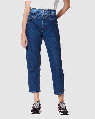 Sandro Kitty Jeans