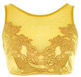 Premium underwired bra