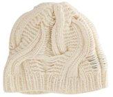 Rag & Bone Cable Knit Beanie