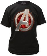 Marvel Age of Ultron - Avengers Assemble T-Shirt Size XXL