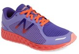 New Balance Girl's 'Zante - Fresh Foam' Running Shoe