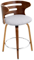 Lumisource Cosini Counter Stool with Swivel