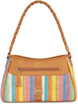 Rosetti Braidy Bunch Small Hobo Bag