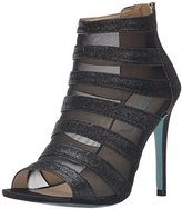 Betsey Johnson Blue by Women's Sb-alix Ankle Bootie
