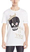 Vivienne Westwood Men's King Skull Jersey Printed T-Shirt
