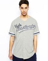 UCLA Baseball Jersey