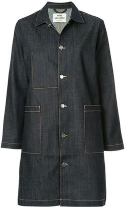 Mads Norgaard Jeanne denim jacket