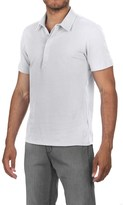 Slate & Stone Carter Polo Shirt -Short Sleeve (For Men)