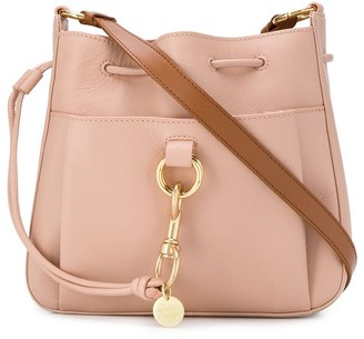 See by Chloe medium Tony bucket bag