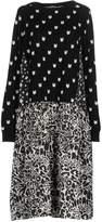 I'M Isola Marras Knee-length dresses - Item 34759396