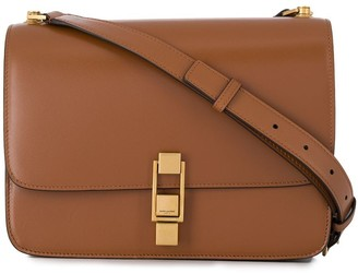 Saint Laurent Carre satchel crossbody bag