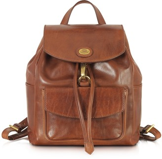 The Bridge Story Donna Marrone Leather Backpack