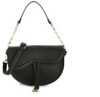 Steve Madden Saddle Back Crossbody Bag