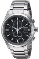 Citizen CA0650-58E Eco-Drive Watches