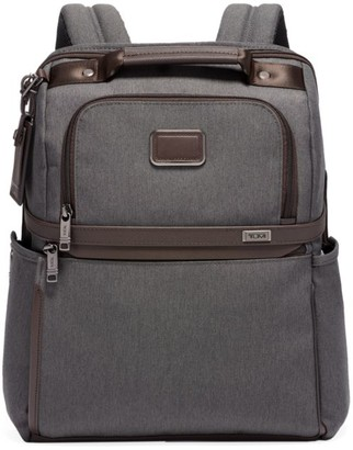 Tumi Alpha Slim Solutions Brief Pack