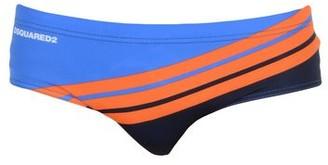 DSQUARED2 Swim brief