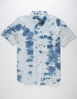Lrg Rip Tide Mens Shirt