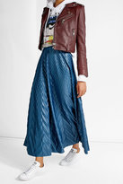 Golden Goose Deluxe Brand Textured Skirt
