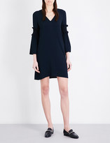 Claudie Pierlot Republique crepe dress