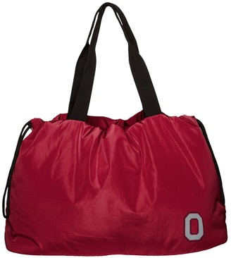 Women's Ohio State Buckeyes Cinch Tote Bag