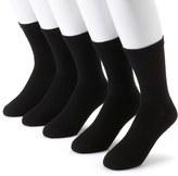 Hanes Men's 5-pk. Ultimate X-Temp Crew Socks