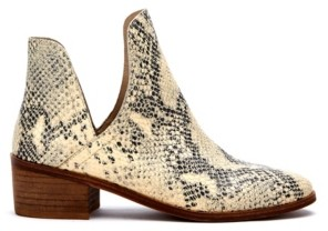 Matisse Coconuts By Pronto Bootie Women's Shoes