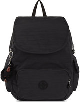Kipling City Small Nylon Backpack
