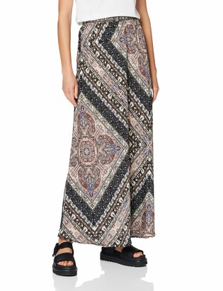 Only Women's ONLCECILIA Ancle Skirt WVN