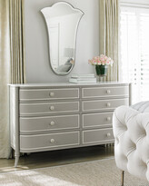 Caracole Ashleena 8-Drawer Dresser