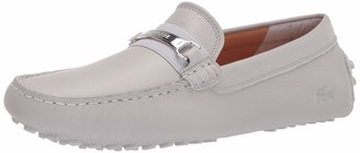 Lacoste Men's ANSTED 0320 1 CMA Driving Style Loafer