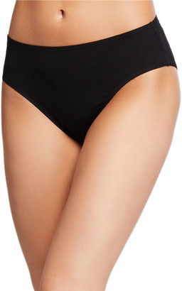 Skin Galen Whisper Weight High-Leg Bikini Briefs