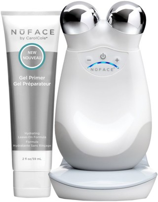NuFace Trinity Facial Toning Device Set