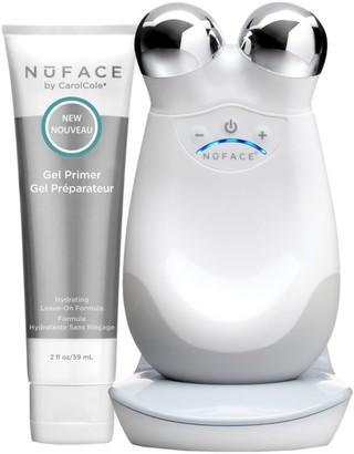 NuFace Trinity Facial Toning Device Set