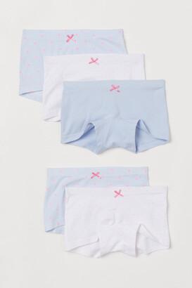 H&M 5-pack Boxer Briefs