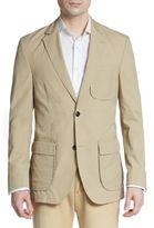 Kroon Harrison Cotton Jersey Sportcoat