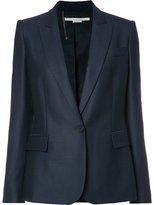 Stella McCartney Iris blazer - women - Cotton/Viscose/Virgin Wool - 40