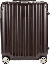 "Rimowa Men's Salsa Deluxe 22"" Cabin Multiwheel® Suitcase"