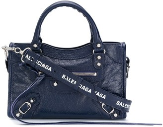 Balenciaga mini Classic City shoulder bag